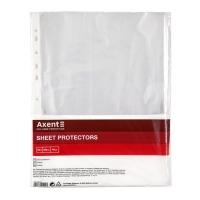 Sheet protectors Axent