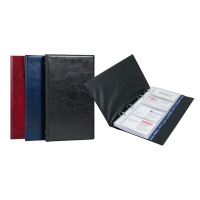 Business card holders Axent
